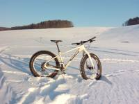 TEST: Salsa Beargrease Carbon X1