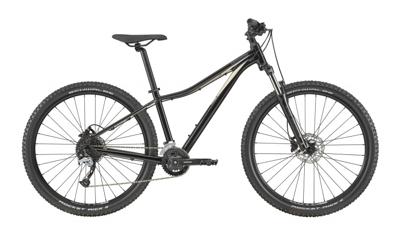 Cannondale Trail 5 WMN Black 2020