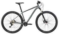 "Cannondale TRAIL 4 29"" Charcoal Gray 2020"