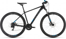 Cube AIM 27.5 Black´N´Blue 2019