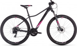 Cube Access WS 27.5 Iridium´N´Berry 2019