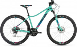 Cube ACCESS WS EXC 27.5 Mint´N´Berry 2019
