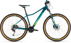 Cube Access WS Pro 27.5 Pinetree´N´Green 2019