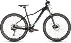 Cube Access WS SL 27.5 Black´N´Mint 2019