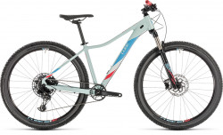 Cube CUBE Access WS SL Eagle 29 lightblue´n´coral 2019
