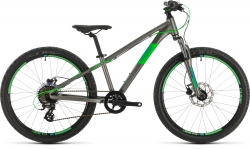 CUBE Acid 240 Disc grey´n´neongreen 2020