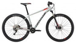 Cannondale Trail 4  Sage Gray 2019