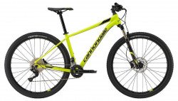 Cannondale Trail 4 Volt 2019