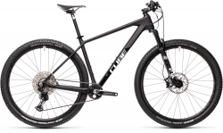 CUBE Reaction C:62 Race carbon´n´white 2021