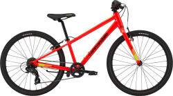 "Cannondale Quick 24"" Boys ARD 2020"