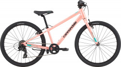 "Cannondale Quick 24"" Girls SRP 2020"