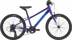 "Cannondale Quick 20"" Girls ULV 2020"