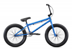 MONGOOSE LEGION L100 Blue 2020