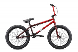 MONGOOSE LEGION L80 Red 2020