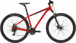 Cannondale Trail 29 7 Acid Red 2020