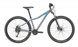 Cannondale Trail 4 WMN Electric Blue 2020