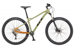 "GT AVALANCHE 29"" ELITE MGN 2021"