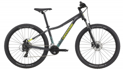 Cannondale Trail 8 Womens Turquoise 2021