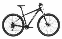 Cannondale Trail 8 Grey 2021