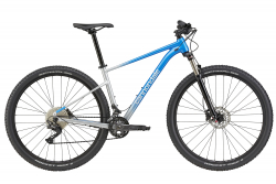 "Cannondale Trail 29"" SL 4 Electric Blue 2021"