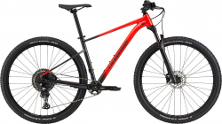 "Cannondale Trail 29"" SL 3 Rally Red 2021"