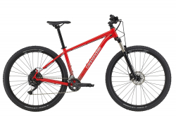 "Cannondale Trail 29"" 5 Rally Red 2021"