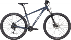 Cannondale Trail 6 Slate Gray 2021