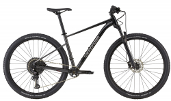 "Cannondale Trail 29"" SL 3 Black Pearl 2021"