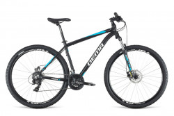 Dema ENERGY 1.0 Black-Blue 2019