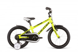 Dema Rockie 16 Neon Yellow - Black 2020