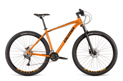 Dema ENERGY 5 Orange-Black 2021