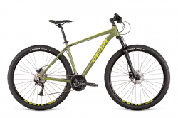 Dema ENERGY 1 Light army green-lime 2021