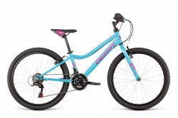 Dema ISEO 24 turquoise-pink