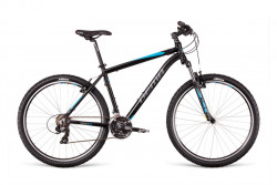 Dema Pegas 1.0 Black / Blue / Grey 2018