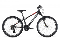 Dema RACER 24 SF Black 2019