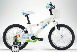 Ghost Powerkid 16 2016