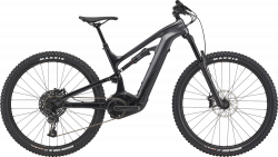 Cannondale Moterra 3+ BBQ 2020
