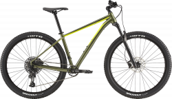 Cannondale TRAIL 29 3 Mantis 2020